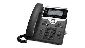 Desk Telephones Ip Phones Cisco