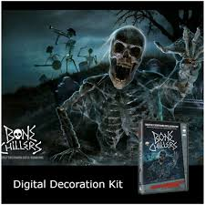 halloween decoration kits uk goshowmeenergy