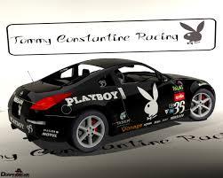 Nissan Gtr Evolution - nissan 350z constantine racing renders