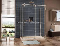 Bathroom Shower Glass Door Price Unique Shower Doors Frosted Obscure Glass Bathroom Doors View