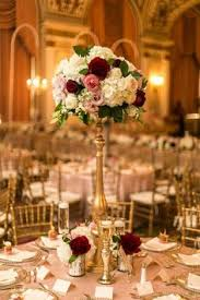 Flower Centerpieces For Wedding - simple garden wedding by elisabeth carol florists floral