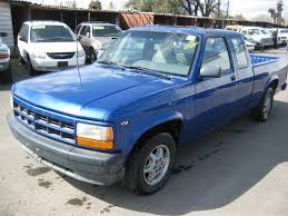 Dodge Dakota Truck Parts - 1995 dodge dakota parts car stk r7258 autogator sacramento ca