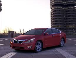 nissan altima 2013 models 2013 nissan altima 3d model vehicles 3d models 3ds max fbx lwo lws