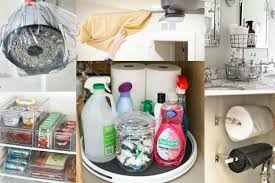 organizing a home 10 borderline genius cleaning and organizing home hacks forever