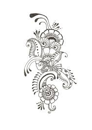 arabic mehndi designs drawings amazing arabic mehndi drawing with