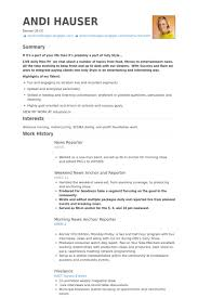 journalism resume template with personal summary statement exles plagiarism checker for research papers printing press production