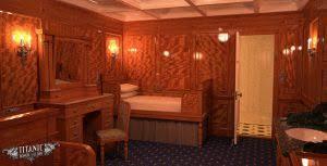 Titanic 1st Class Dining Room Titanic U0027s Second Class Dining Saloon By Titanichonorandglory On