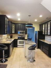Countertop Options Kitchen Tips To Have Sleek And Neat Kitchen Countertop Options Designing