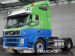 volvo truck tractor volvo fm 380 4x2 veb euro 5 nl truck tractor units for sale truck