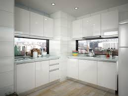 china oppein best interior design small hpl kitchen cabinets op15