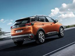 peugeot china fotos de peugeot 4008 gt china 2016 foto 1