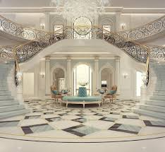 mansion design luxury mansion interior grand staircased foyer design