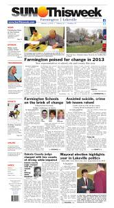 sun thisweek farmington and lakeville by thisweek newspapers