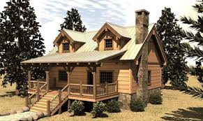 small cabin plans with porch 19 stunning small cabin plans with porch architecture plans 74430