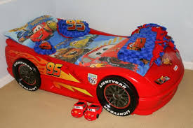 barbie red cars build imaginative bedroom ideas with race car beds for toddlers
