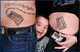 gypsy joker tattoo fairfield diabetes blog about kerri morrone sparling