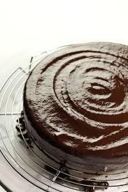 vegan gluten free vanilla chocolate chip cake the vegan 8