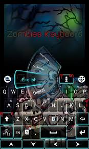 go keyboard theme apk zombies go keyboard theme android apps on play