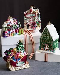 michael storrings ornament set balsam hill