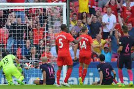 Chions League Meme - liverpool vs barcelona live score and goal updates from