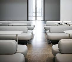 Divano Quadra Frau by Stone Lounge Sofas From Tacchini Italia Architonic