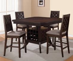 Dining Room Table With Wine Rack Table Base With Wine Rack Big Lots