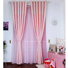 pink girl curtains bedroom pink girls bedroom sweet heart shapes kids curtains and drapes