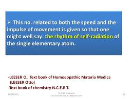 periodic table science book approach of periodic table in homoeopathy medical science