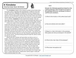 11th grade reading comprehension worksheets free worksheets