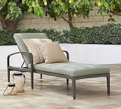 Patio Furniture Metal Metal Patio Furniture Pottery Barn