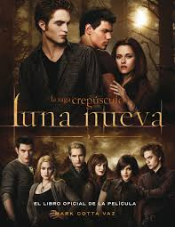 La Saga Crepusculo: Luna Nueva