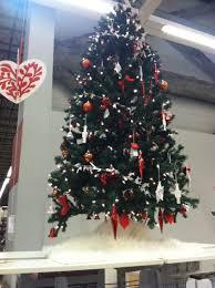 guilt free christmas tree