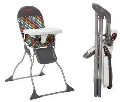 Cosco Folding Chair Walmart Cosco Simple Fold High Chairs Only 29 U2013 Hip2save