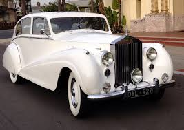 wedding rolls royce 1951 rolls royce wraith san diego wedding transportation
