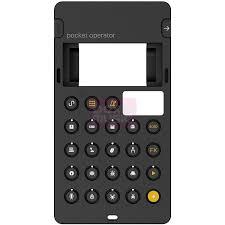 24 Kaufen Teenage Engineering Ca 24 Rhythm Case Für Po 24 Kaufen Bax Shop