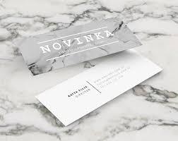 slim business cards slim business card mockup business card business