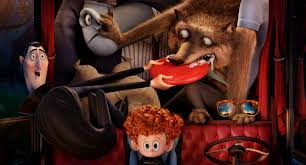 hotel transylvania 2 you can check out but your might now