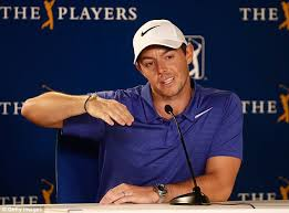 target rory mcilroy black friday rory mcilroy gunning for players championship glory daily mail