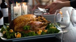 thanksgiving day cooking schedule thanksgiving npr