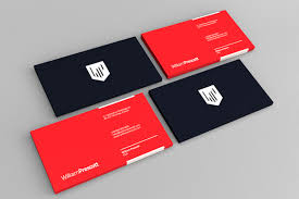 Credit Card Business Cards Designs Best Corporate Business Cards