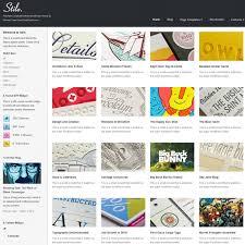 stilo responsive portfolio wordpress theme best wordpress