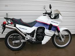 1997 honda xl600v transalp moto zombdrive com