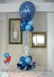 balloon delivery winston salem nc triad balloon centerpieces winston salem party decorations cross