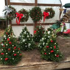 christmas decorating u2013 the garden diaries