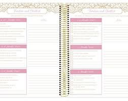 best wedding planner book top 10 best wedding planners book best of 2018 reviews no