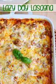 thanksgiving lasagna recipe easy lazy day lasagna mom on timeout