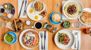 cuisine reunion brunch and drinks for 2 persons at top reunion in williamsburg