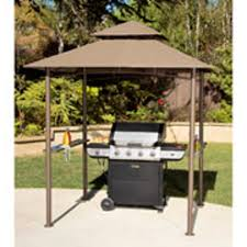 Bbq Grill Gazebo Home Depot by Home Depot Patio Umbrella Replacement Canopy Patio Outdoor