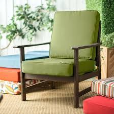 walmart patio furniture cushions outdoor chair cushion replacement