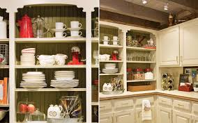 spruce up your kitchen with structured style southern lady magazine